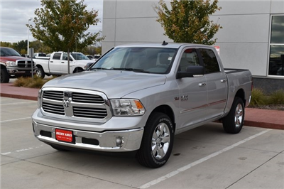 2018 Ram 1500 Crew Cab 4x4 Pickup #R1650 - photo 29