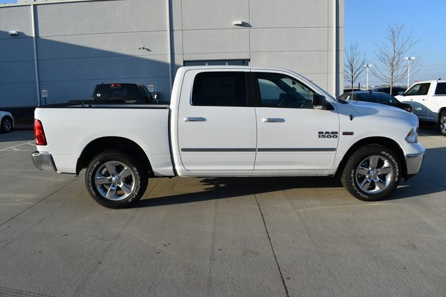 2018 Ram 1500 Crew Cab 4x4, Pickup #R1651 - photo 3