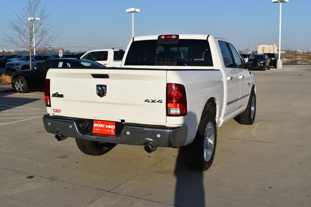 2018 Ram 1500 Crew Cab 4x4, Pickup #R1651 - photo 2