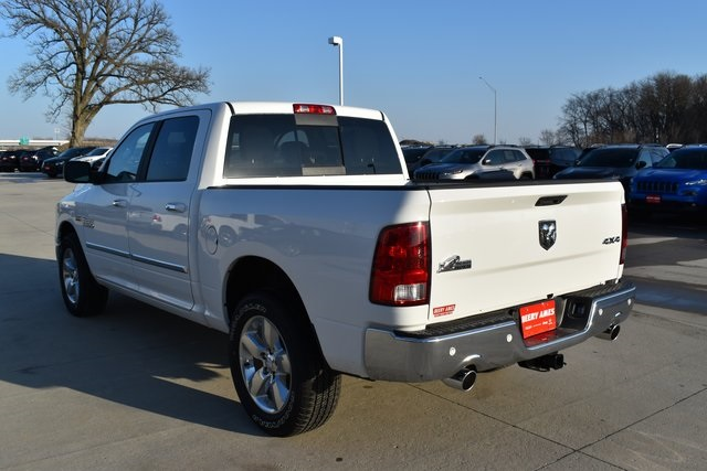 2018 Ram 1500 Crew Cab 4x4, Pickup #R1651 - photo 5