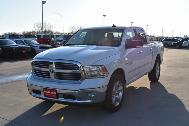 2018 Ram 1500 Crew Cab 4x4, Pickup #R1651 - photo 7