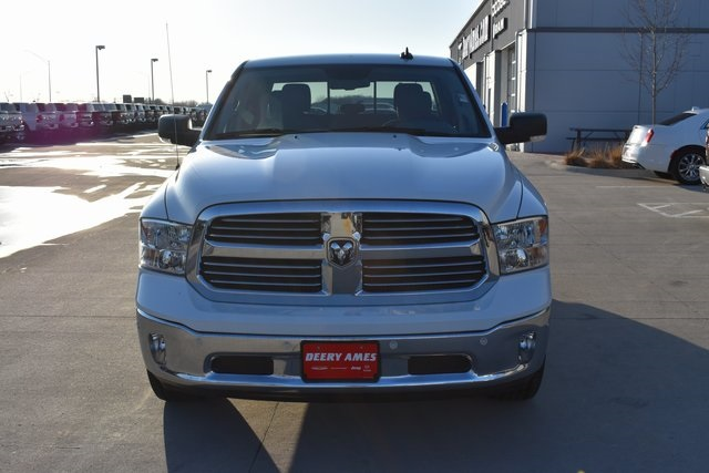 2018 Ram 1500 Crew Cab 4x4, Pickup #R1651 - photo 8