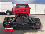 2018 Ram 3500 Regular Cab DRW 4x4 Cab Chassis #R1653 - photo 1