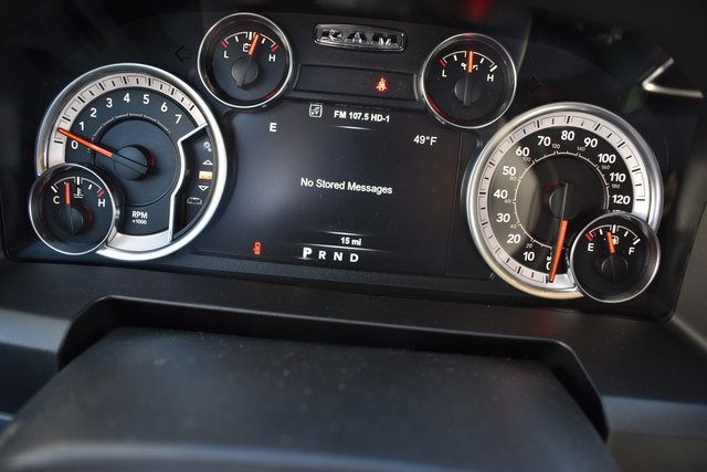 2018 Ram 1500 Crew Cab 4x4, Pickup #R1673 - photo 19