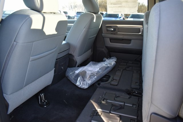 2018 Ram 1500 Crew Cab 4x4, Pickup #R1681 - photo 25