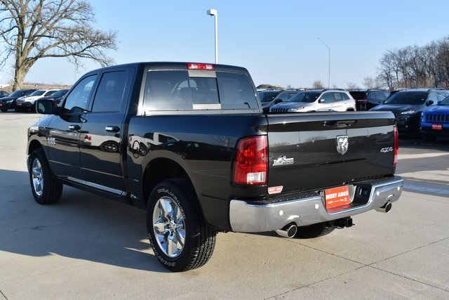 2018 Ram 1500 Crew Cab 4x4, Pickup #R1681 - photo 5