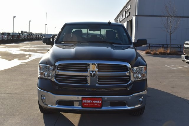 2018 Ram 1500 Crew Cab 4x4, Pickup #R1681 - photo 8