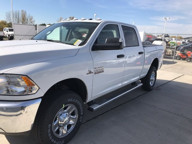 2018 Ram 2500 Crew Cab 4x4,  Pickup #R1687 - photo 4