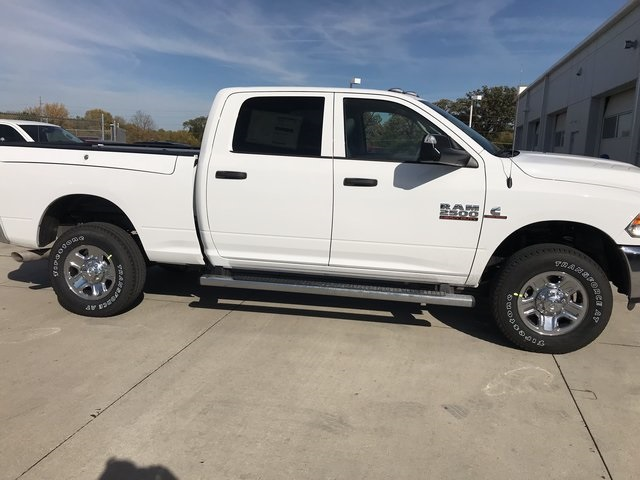 2018 Ram 2500 Crew Cab 4x4,  Pickup #R1687 - photo 9