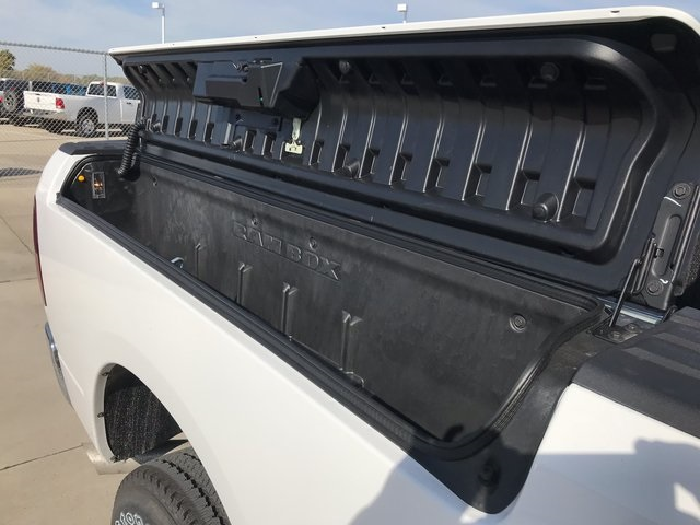 2018 Ram 2500 Crew Cab 4x4,  Pickup #R1687 - photo 21