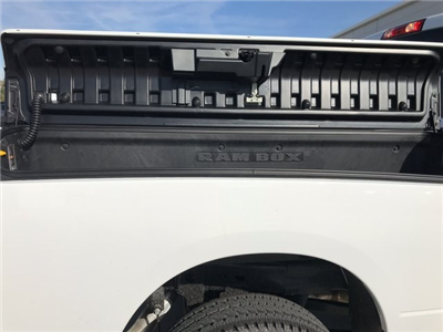 2018 Ram 2500 Crew Cab 4x4, Pickup #R1687 - photo 22