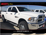 2018 Ram 2500 Crew Cab 4x4,  Pickup #R1687 - photo 1