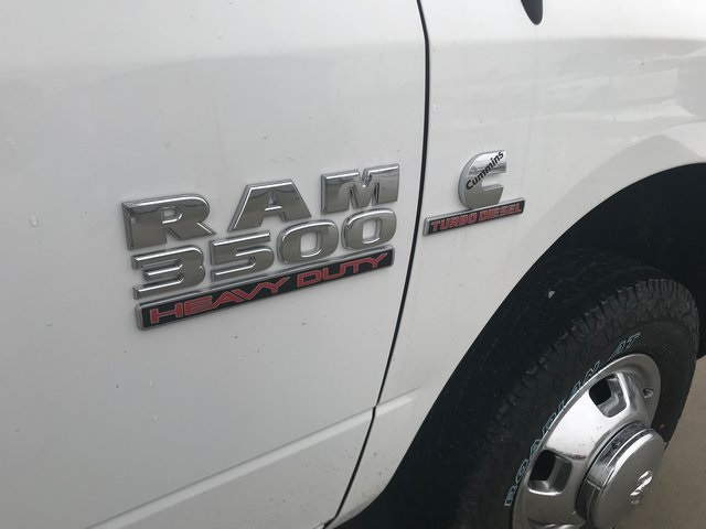 2018 Ram 3500 Regular Cab DRW 4x4,  Knapheide Dump Body #R1694 - photo 29