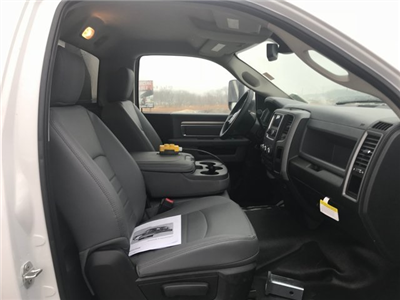 2018 Ram 3500 Regular Cab DRW 4x4,  Knapheide Drop Side Dump Body #R1694 - photo 10