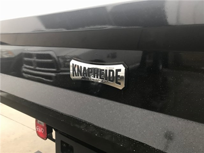2018 Ram 3500 Regular Cab DRW 4x4,  Knapheide Drop Side Dump Body #R1694 - photo 6