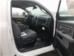 2018 Ram 3500 Regular Cab DRW 4x4,  Knapheide Drop Side Dump Body #R1694 - photo 9