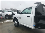 2018 Ram 3500 Regular Cab DRW 4x4,  Knapheide Drop Side Dump Body #R1694 - photo 11