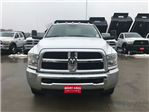 2018 Ram 3500 Regular Cab DRW 4x4,  Knapheide Drop Side Dump Body #R1694 - photo 3