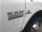 2018 Ram 3500 Regular Cab DRW 4x4,  Knapheide Drop Side Dump Body #R1694 - photo 29