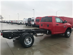 2018 Ram 3500 Regular Cab DRW 4x4,  Cab Chassis #R1701 - photo 1
