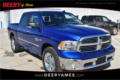 2018 Ram 1500 Crew Cab 4x4, Pickup #R1702 - photo 1