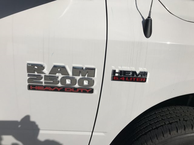 2018 Ram 2500 Crew Cab 4x4, Pickup #R1704 - photo 24