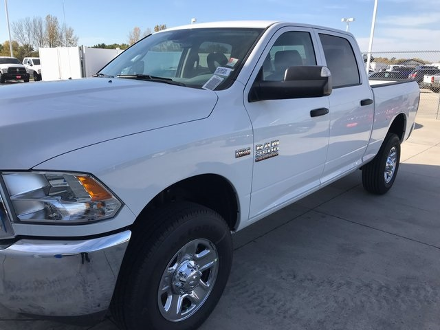 2018 Ram 2500 Crew Cab 4x4, Pickup #R1704 - photo 4