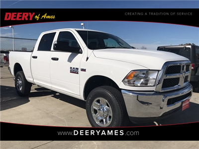 2018 Ram 2500 Crew Cab 4x4,  Pickup #R1704 - photo 1