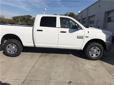 2018 Ram 2500 Crew Cab 4x4,  Pickup #R1704 - photo 10