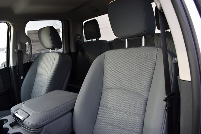 2018 Ram 1500 Quad Cab 4x4, Pickup #R1706 - photo 11