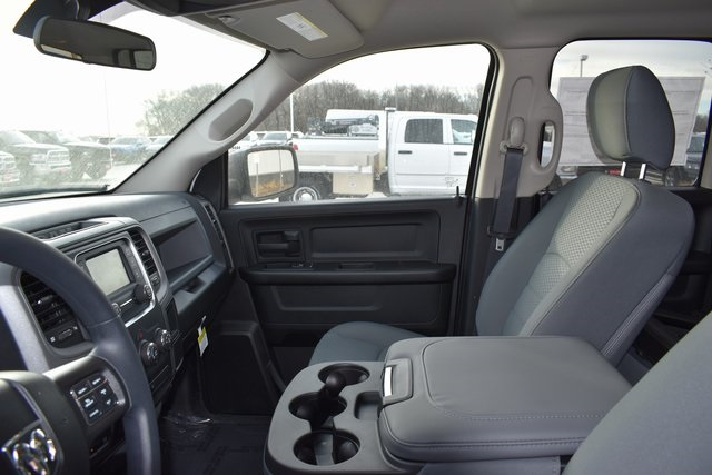 2018 Ram 1500 Quad Cab 4x4, Pickup #R1706 - photo 12