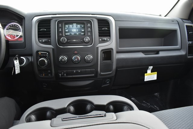 2018 Ram 1500 Quad Cab 4x4, Pickup #R1706 - photo 15