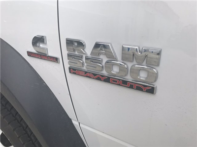 2018 Ram 5500 Regular Cab DRW 4x4, Knapheide Value-Master X Platform Body #R1724 - photo 32