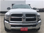 2018 Ram 5500 Regular Cab DRW 4x4, Knapheide Value-Master X Platform Body #R1724 - photo 3