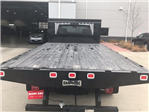 2018 Ram 5500 Regular Cab DRW 4x4, Knapheide Value-Master X Platform Body #R1724 - photo 2