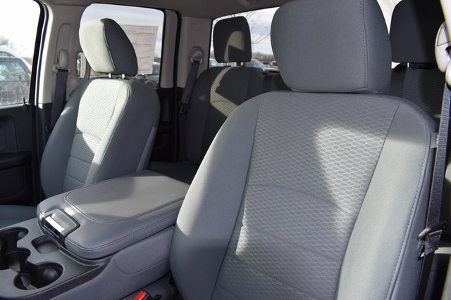 2018 Ram 1500 Quad Cab 4x4, Pickup #R1727 - photo 20