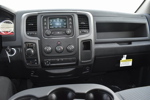 2018 Ram 1500 Quad Cab 4x4, Pickup #R1727 - photo 23