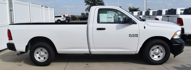 2018 Ram 1500 Regular Cab, Pickup #R1740 - photo 8