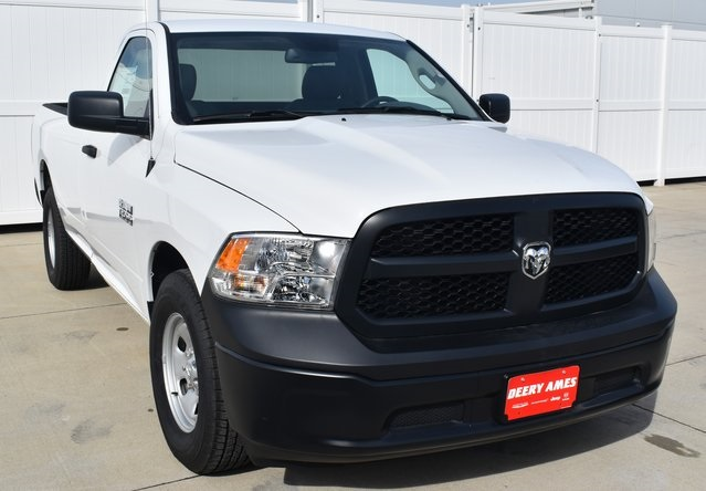 2018 Ram 1500 Regular Cab, Pickup #R1740 - photo 10