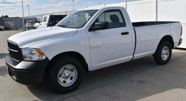 2018 Ram 1500 Regular Cab, Pickup #R1740 - photo 3