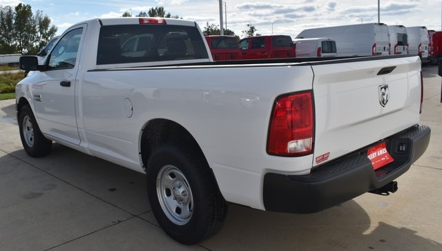 2018 Ram 1500 Regular Cab, Pickup #R1740 - photo 4