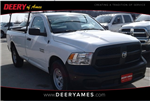 2018 Ram 1500 Regular Cab, Pickup #R1740 - photo 1