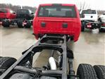 2018 Ram 3500 Regular Cab DRW 4x4, Cab Chassis #R1750 - photo 2