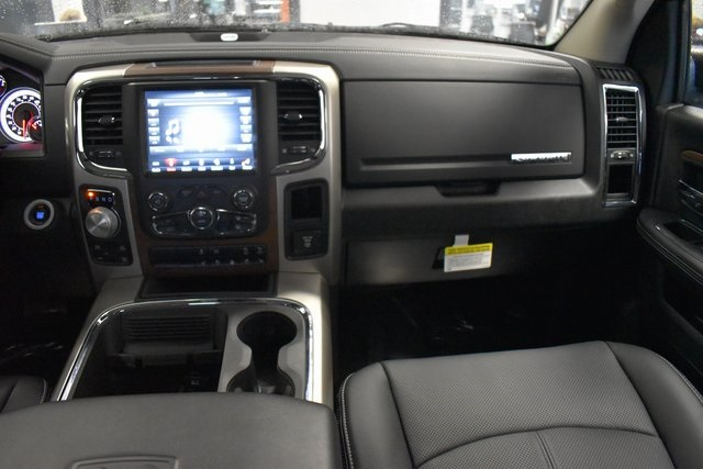 2018 Ram 1500 Crew Cab 4x4, Pickup #R1753 - photo 14
