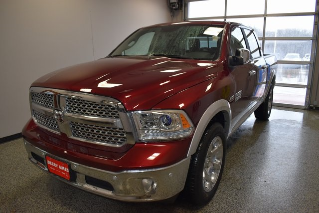 2018 Ram 1500 Crew Cab 4x4, Pickup #R1753 - photo 4