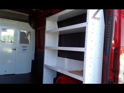 2018 ProMaster 1500 High Roof FWD,  Adrian Steel Upfitted Cargo Van #R1754 - photo 22