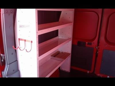 2018 ProMaster 1500 High Roof FWD,  Adrian Steel Upfitted Cargo Van #R1754 - photo 25