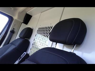 2018 ProMaster 2500 High Roof FWD,  Weather Guard Upfitted Cargo Van #R1755 - photo 10