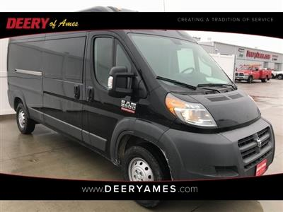 2018 ProMaster 2500 High Roof, Cargo Van #R1755 - photo 1