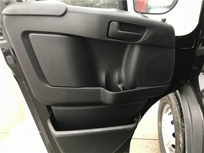 2018 ProMaster 2500 High Roof FWD,  Weather Guard Upfitted Cargo Van #R1755 - photo 9